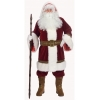 Deluxe Old Time Santa Suit (40-48)